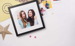 Постер в рамке: украсьте интерьер своими лучшими снимками