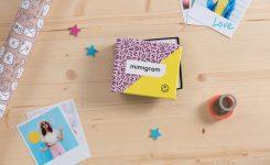 МимиБокс – храните яркие воспоминания под рукой!