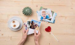 Фотокарточки – создай свою удивительную историю с помощью приложения «Мимиграм»