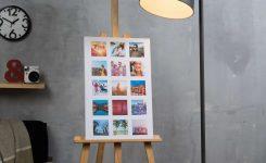 Арт-холст – искусство создавать шедевры из фотографий