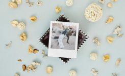 Как сохранить свадебные воспоминания: создаем красоту вместе с Mimigram!