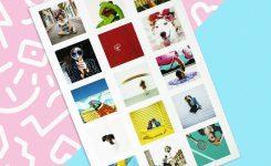 Приложение для создания коллажа из фото на iPhone и iPad