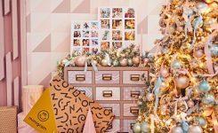 Идеи подарков на Новый год из фото
