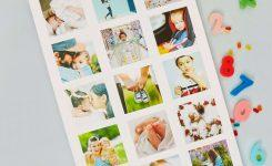 Как создать крутой коллаж из детских фото — обзор программ