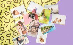 Приложение для подписи фотографий для iPhone и создания коллажей
