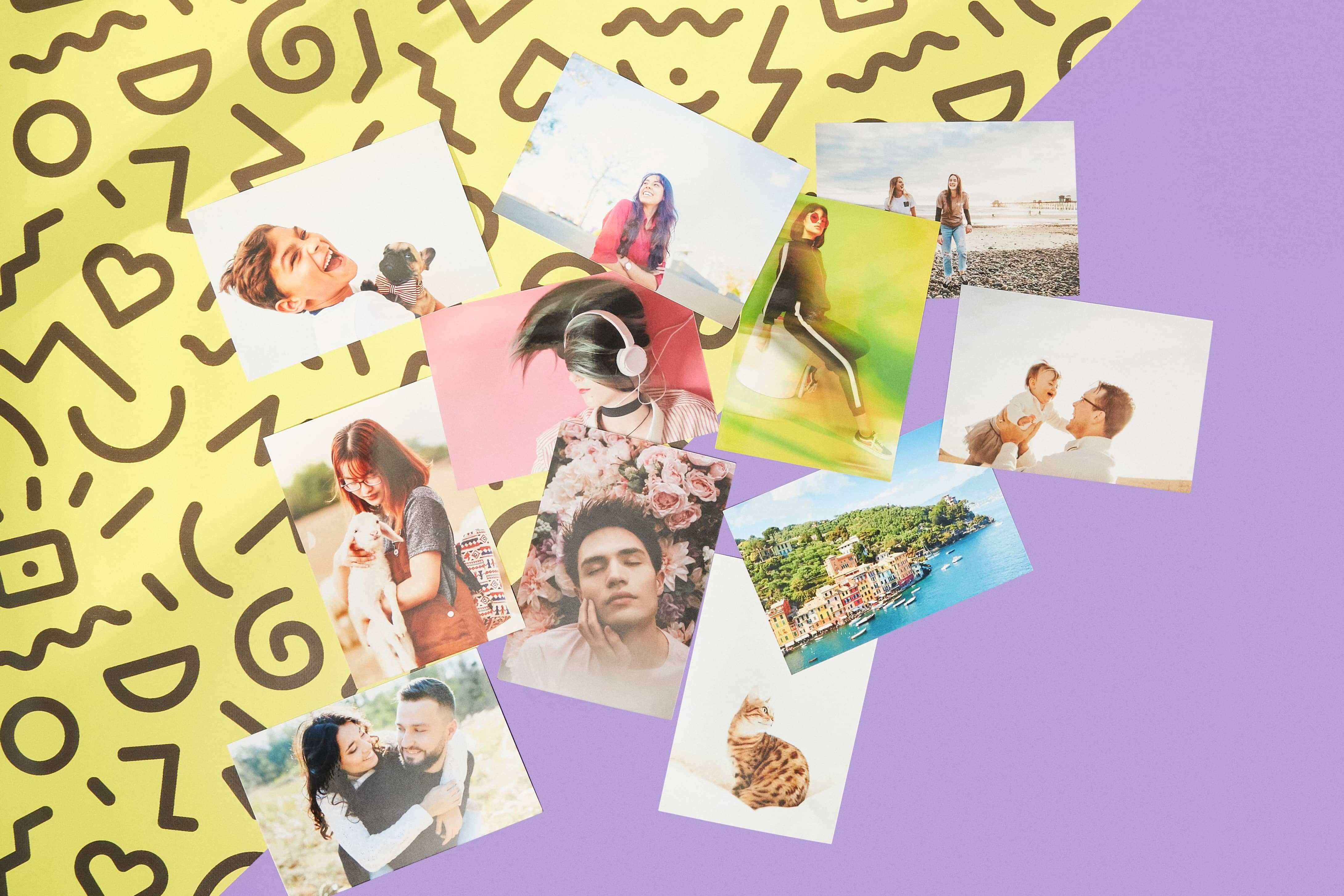 Prisma и еще 8 приложений, превращающих фото в искусство - Афиша Daily | 2905x4357