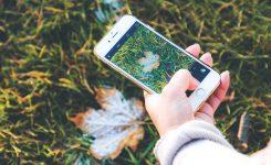 Живые фотографии на андроид