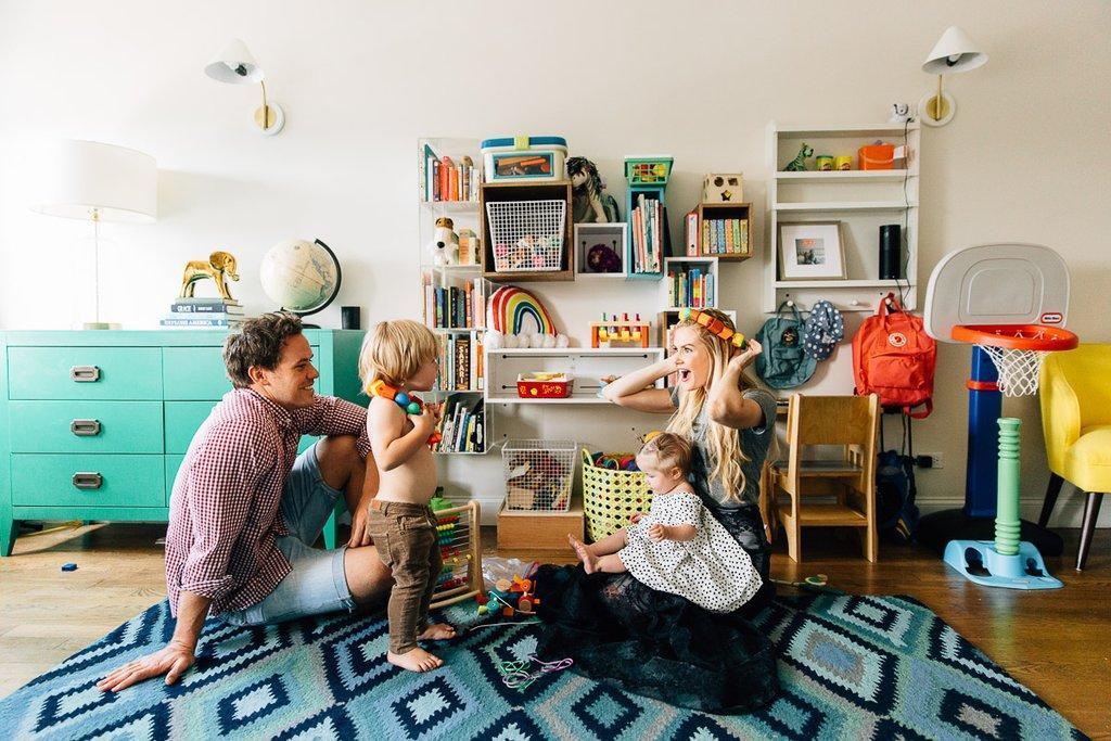 Пати-Пазл с фотографией для всей семьи