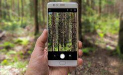 Как сделать красивые фото на андроиде