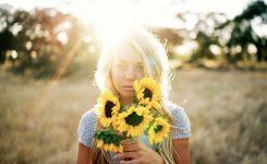 Как настроить камеру для съемки в солнечную погоду
