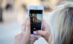 Как улучшить качество фото на телефоне