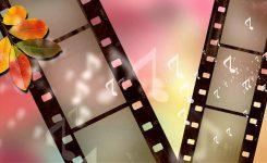 Как сделать клип с фотографиями на андроид