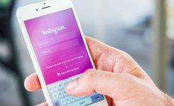 Как сохранить фото из Инстаграм на айфон