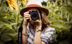 Как найти свой стиль в фотографии