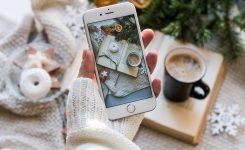 Как повернуть фото в телефоне: пошаговая инструкция