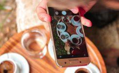 Как сделать фильм из фотографий на телефоне с Android