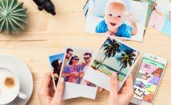 Как сделать фото с датой