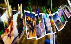 Что делать, если вдохновение для снимков пропало?