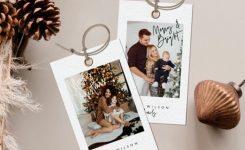 Как упаковать рождественские подарки с помощью Мимиграм
