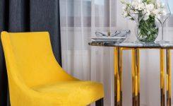 Смена декораций — как украсить комнату к весне