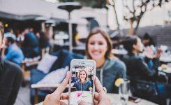 Как установить фото на аватарвTikTok