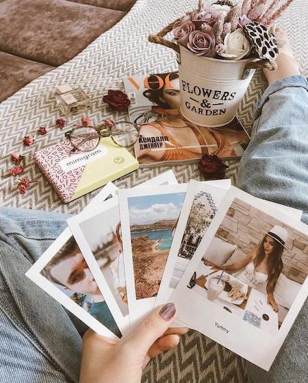 Подпись фотоальбома в подарок подруге