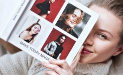 Как подписать фото: создание красивого фотоальбома