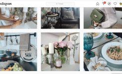 Обработка фото в Инстаграм: тренды, популярные приложения